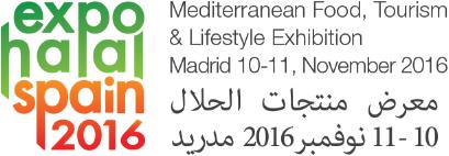 Expo Halal 2016