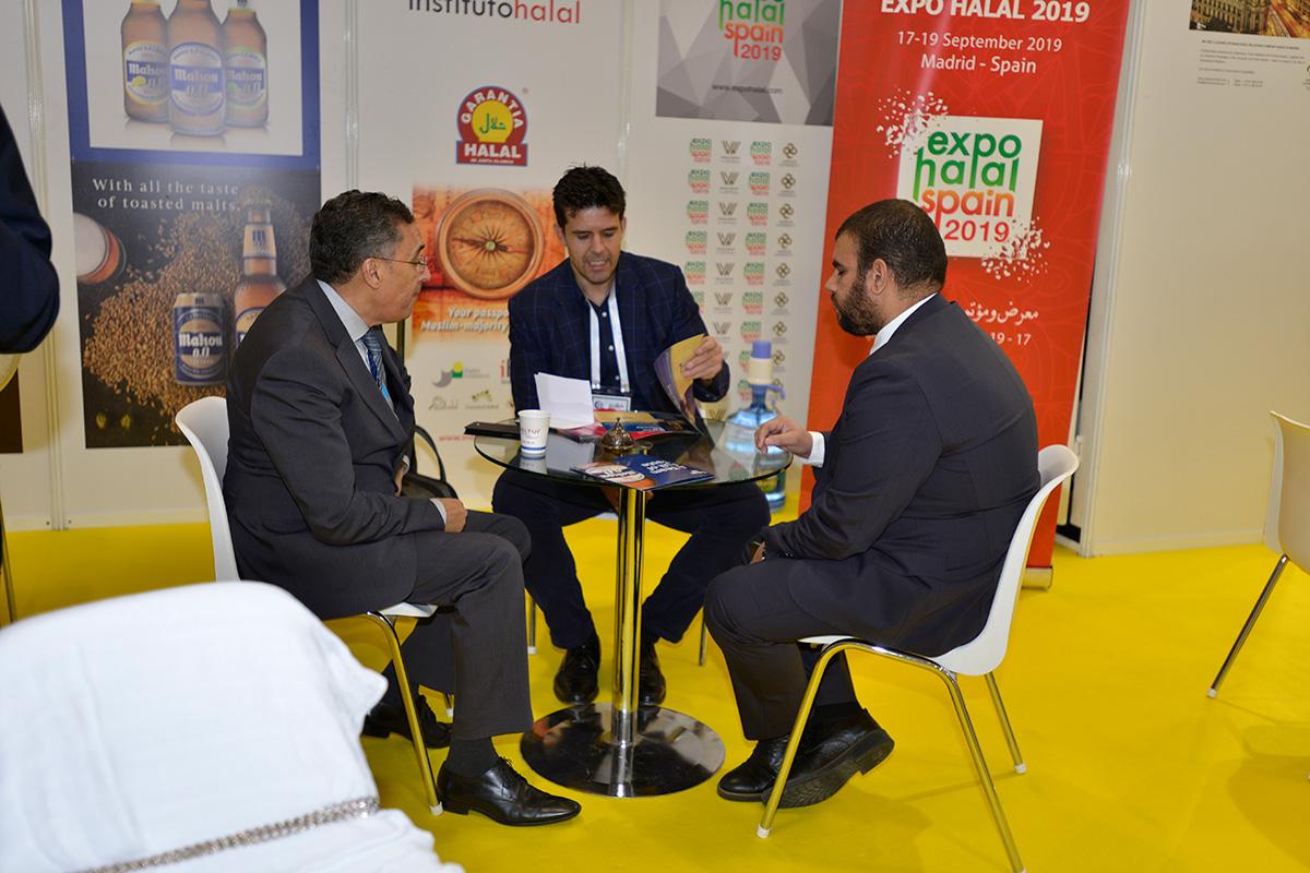 6th OIC Halal Expo 2018