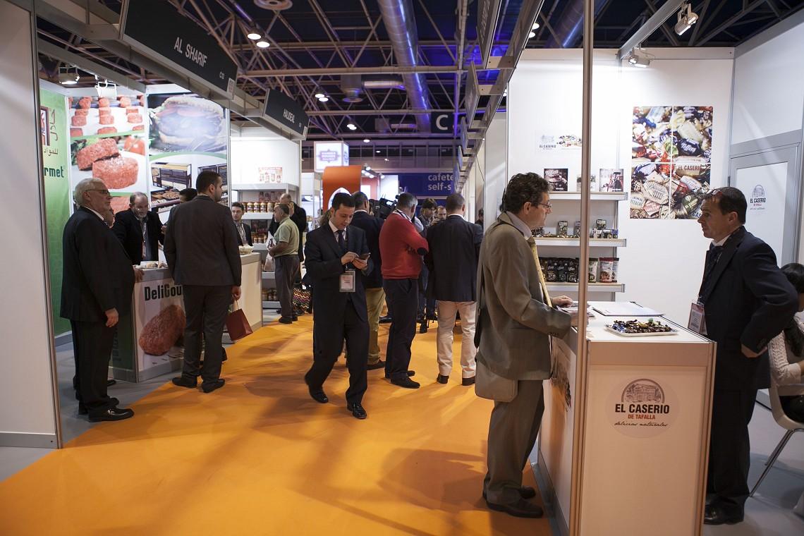 ExpoHalal Spain 2015