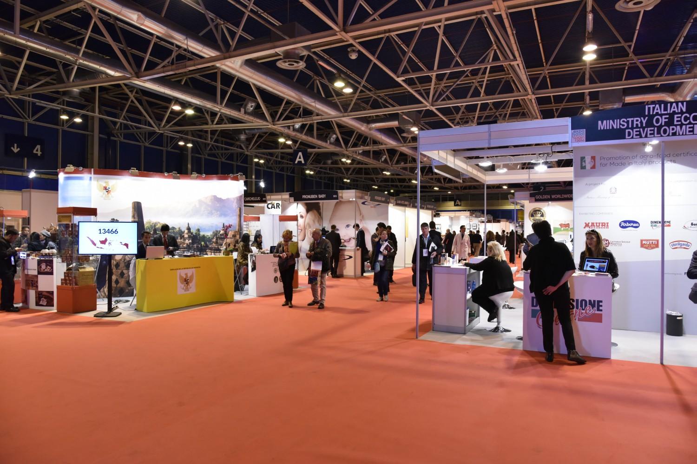 Expohalal Spain 2016