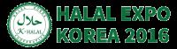 Halal Expo Korea 2016