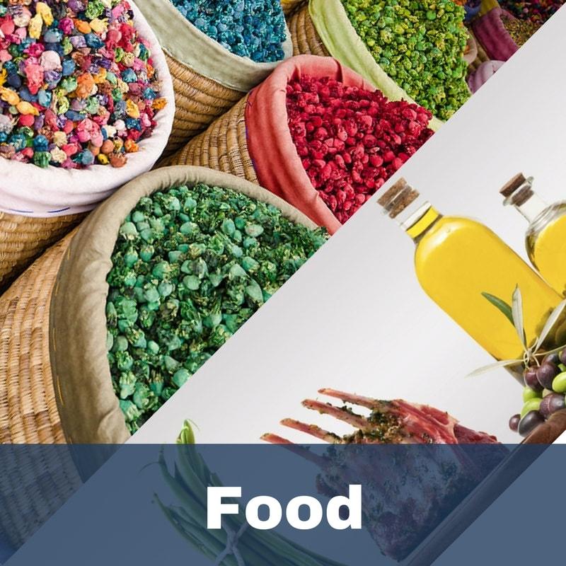 halal food industry